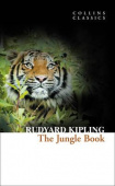 Collins Classics: Kipling Rudyard. Jungle Book