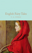 Macmillan Collector's Library: Steel F. A.. English Fairy Tales  (HB)  illustr.