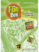 Fun Box Starter: Activity book