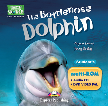 The Bottlenose Dolphin Student's multi-ROM (Audio CD / DVD Video PAL)