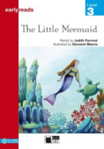 Black Cat Earlyreads Level 3: The Little Mermaid