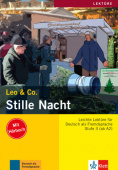 Leo & Co. A2-B1: Stille Nacht (+ Audio-CD)