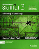 Skillful Second Edition 3 Listening and Speaking Premium Student's Pack