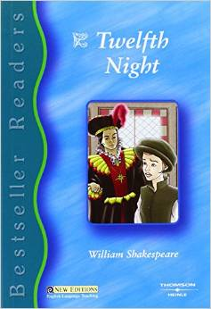 Bestseller Readers Level 3: Twelfth Night