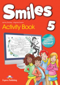 Smiles 5 Activity Book