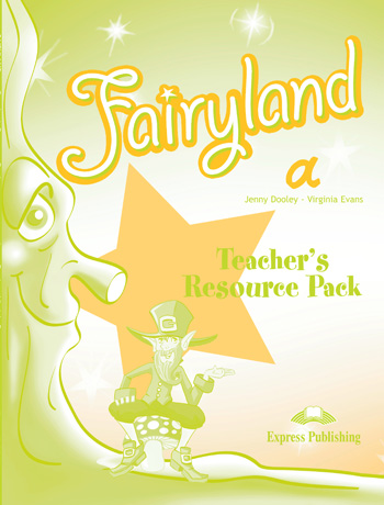 Fairyland 1 Teacher's Resource Pack