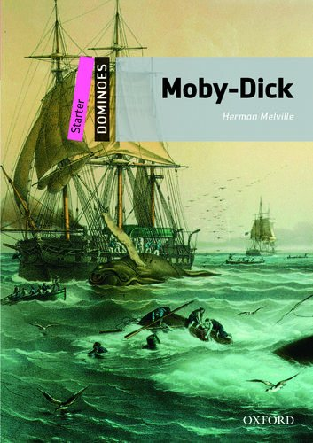 Dominoes Starter Moby-Dick Pack