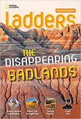 Ladders Science: The Disappearing Badlands (on-level)