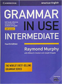 Raymond Murphy. Grammar in Use Intermediate Student's Book with Answers