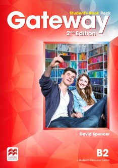 Gateway Second Edition B2 Student's Book Pack