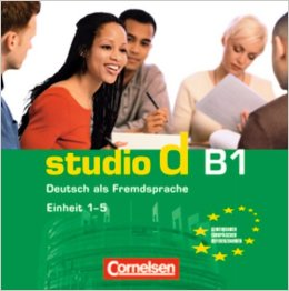studio d B1.1 Audio-CD
