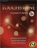 Touchstone 2nd Edition 1 Student's Book B