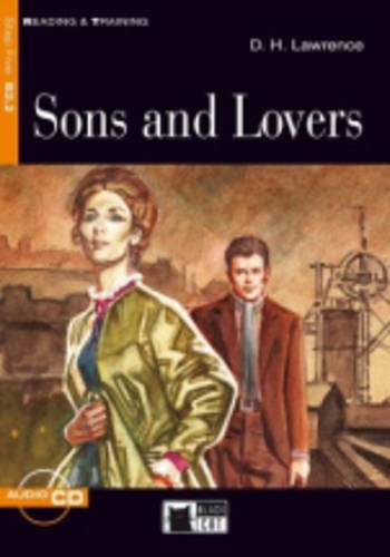 Reading & Training Step 5: Sons and Lovers + Audio CD