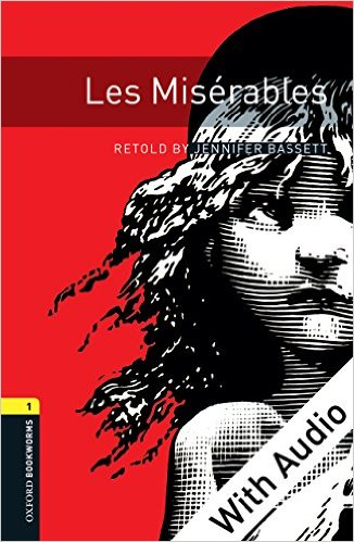 OBL 1: Les Miserables Audio CD Pack