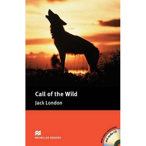 The Call of the Wild (with Audio CD)