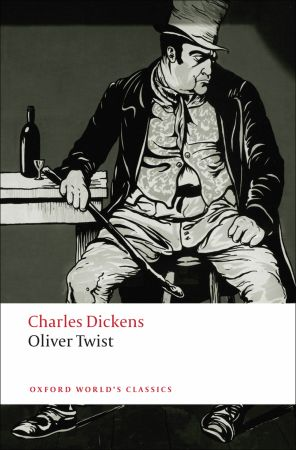 Oliver Twist  (New Edition)