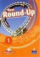 New Round Up (Russian Edition) 1 Student's Book with CD