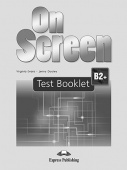 On Screen Revised B2+ Test Booklet