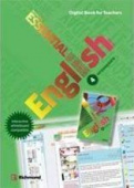 Essential English 4 Teacher's Digital Book