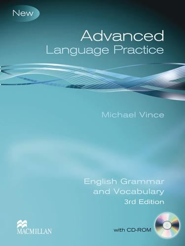 Advanced Language Practice Student's Book without Key + CD-ROM Pack