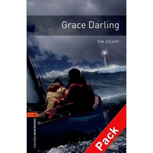 OBL 2: Grace Darling Audio CD Pack