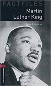 OBF 3: Martin Luther King with MP3 download
