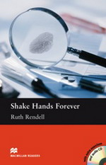 Shake Hands Forever (with Audio CD)
