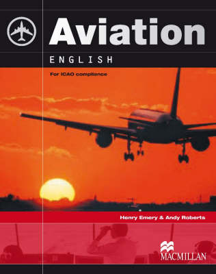 Aviation English Student's Book with CD-ROM Pack