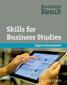 Business Result Upper-Intermediate: Skills for Business Studies