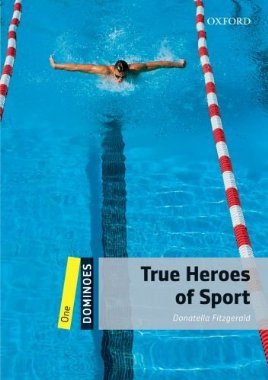 Dominoes 1 True Heroes of Sport