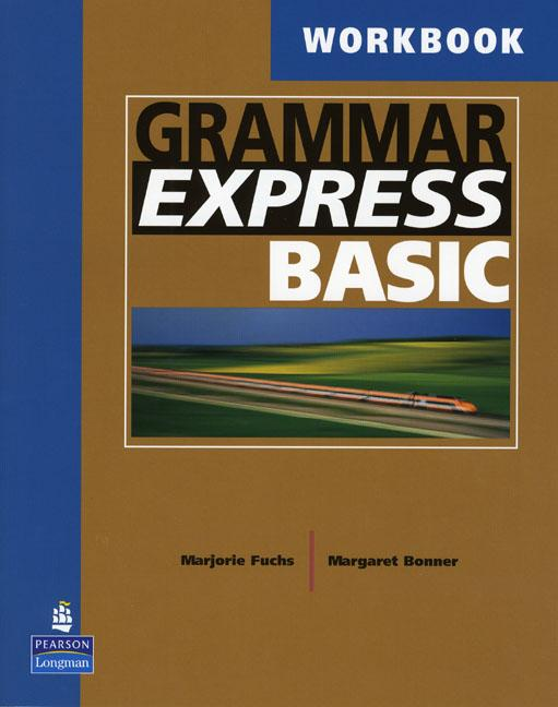 Grammar Express (American English Edition) Basic Workbook