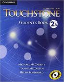 Touchstone 2nd Edition 2 Student's Book A