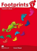 Footprints 1 Teacher's Book