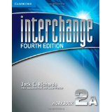 Interchange Fourth Edition 2 Workbook A