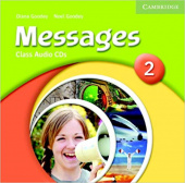 Messages 2 Class CDs(2)