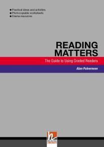 Reading Matters, Teacher`s Book by Alan Pulverness