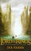 Tolkien J.R.R. Lord of the Rings 1: The Fellowship of the Ring