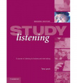 Study Listening Second Edition