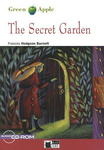Green Apple Starter:  The Secret Garden with Audio / CD-ROM