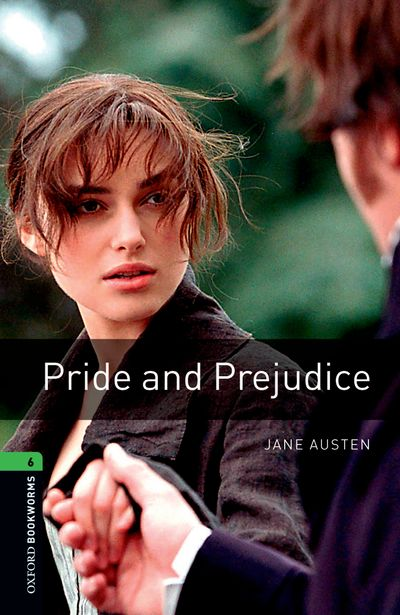 OBL 6: Pride and Prejudice