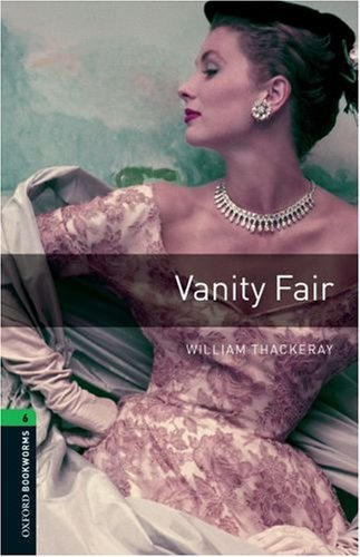 OBL 6: Vanity Fair Audio CD Pack