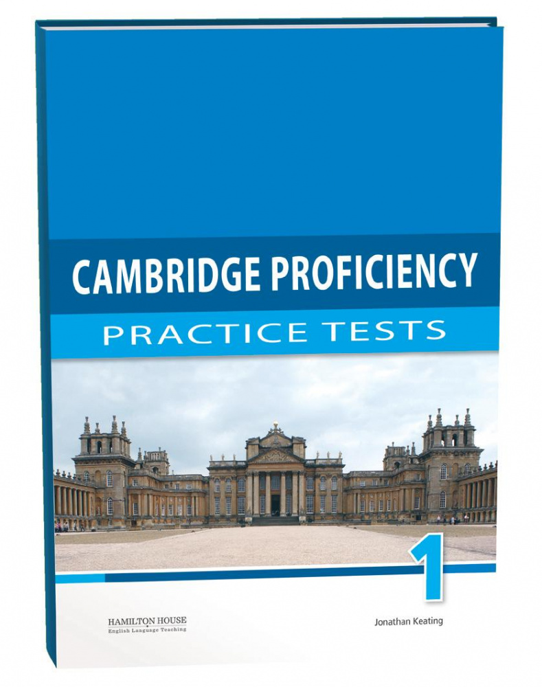 Practice Tests for Cambridge Proficiency 1 Students Book