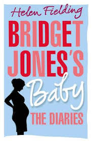 Fielding Helen.  Bridget Jones's Baby: THE DIARIES (HB)