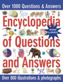 Encyclopedia of Questions and Answers (over1000) HB