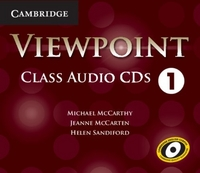 Viewpoint Level 1 Class Audio CDs (4) (Лицензия)