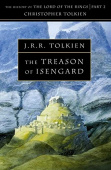 Tolkien J.R.R. Christopher. The Treason of Isengard