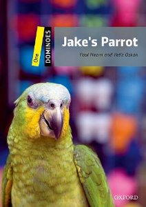 Dominoes 1 Jake's Parrot