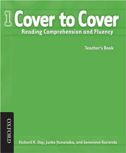 Cover to Cover 1 Teacher's Book