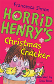 Simon Francesca. Horrid Henry's Christmas Cracker