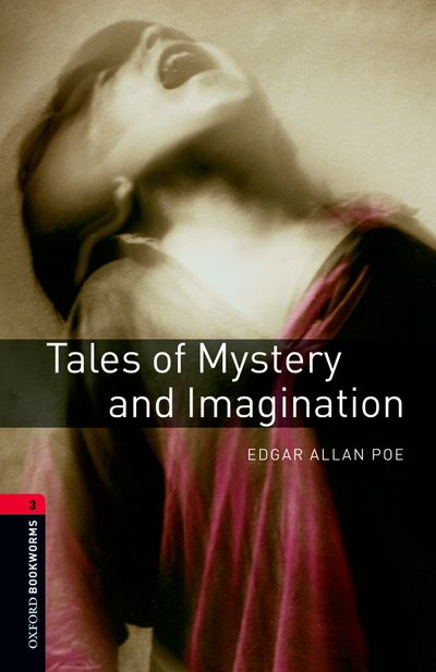 OBL 3: Tales of Mystery and Imagination